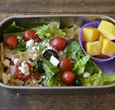 cold pasta dish cold pasta salad with olives tomatoes super healthy kids