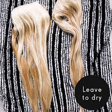 hairtensity extensions how to care for clip in hair extensions hair extensions