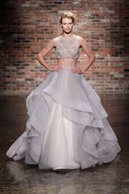 wedding tops wedding dress trend crop tops