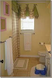 Bathroom Window Valance by Bathroom Window Curtains Google Search Bathroom Window