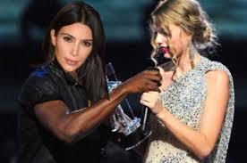 Memes De Kim Kardashian - los memes de la pelea de taylor swift kim kardashian y kanye west