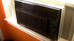 8000 Btu Window Air Conditioner Reviews 1998 Fedders 8 000 Btu Window Air Conditioner Youtube