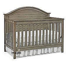Jardine Convertible Crib Toddler Bed New Jardine Enterprises Toddler B Popengines