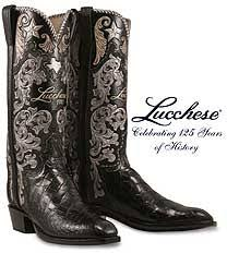 used womens cowboy boots size 11 lucchese shoes bags watches zappos com