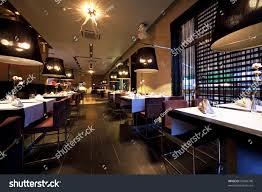 interior modern restaurant stock photo 33006748 shutterstock