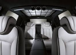 maybach landaulet maybach landaulet interior view top 50 whips