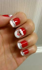 148 best hair u0026 nails images on pinterest christmas nails