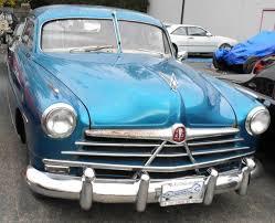 104 best hudson images on hudson hornet vintage cars
