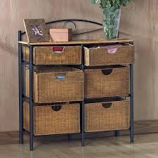 medicine cabinet with wicker baskets likeable wicker bathroom cabinet genwitch in best references home