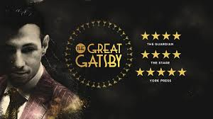 The Great Gatsby Images The Great Gatsby At California Theatre Of The Performing Arts