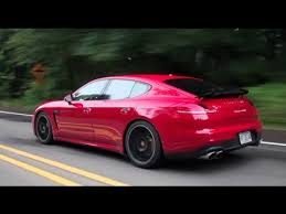 2014 porsche panamera turbo s 2014 porsche panamera turbo supercar and daily driver in one