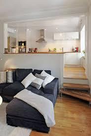 amenager petit salon avec cuisine ouverte 83 photos comment aménager un petit salon archzine fr
