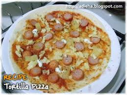 membuat pizza gang how now pale cow may 2012