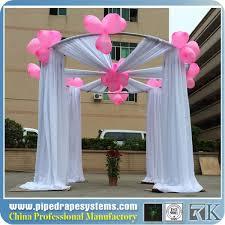 Wedding Backdrops For Sale Standard Adjustable Uprights And Crossbars For Wedding Source