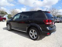 new 2017 dodge journey crossroad sport utility in victoria