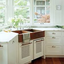 Best  Corner Kitchen Sinks Ideas On Pinterest White Kitchen - Corner kitchen sink design