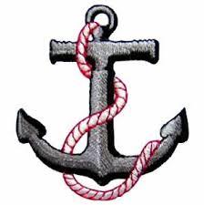 mascot4 sailor s anchor embroidery design 2 99 golden needle