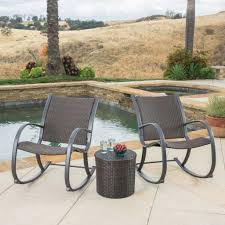 Dark Brown Wicker Patio Furniture by Brown All Weather Wicker Chair Lounge To Lawn