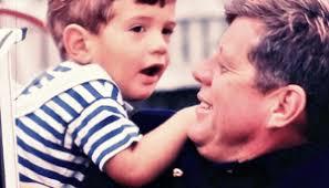 rip john f kennedy jr jfk jr who died in plane crash along with