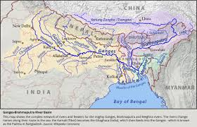 Map Of China Rivers by Plateau Maps Meltdown In Tibet