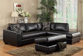 gorgeous leather sectional sleeper sofa with chaise stunning