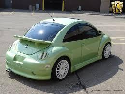 volkswagen beetle hatchback 1999 2010 1999 volkswagen beetle gls 1 8t with 23 000 miles german cars