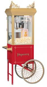 popcorn rental machine concessions rent today with g k event rentals