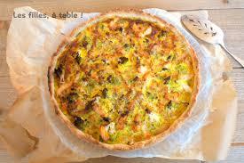 cuisiner un chou romanesco tarte au haddock et au chou romanesco les filles à table