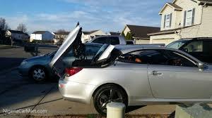 lexus is 250 convertible used for sale 2011 lexus is 250 convertible used car for sale in oyo nigeria