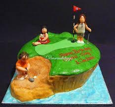 golf birthday cakes u003c u003c birthday cakes
