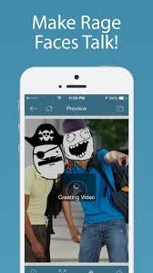 How To Make Video Memes - video rage faces make videos with rage comics and funny memes app