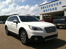 subaru outback black 2016 smackover motors vehicles for sale in smackover ar 71762