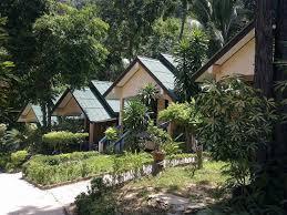 anawin bungalows ao nang beach thailand booking com