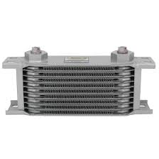 earls cooler 21045erl 10 row cooler 12mm x 15f