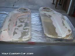 Custom Fiberglass Doors Exterior Custom Interior Panels