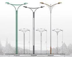 decorative street light poles street lights poles street light poles service provider from