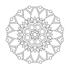 download coloring pages mandala coloring pages mandala coloring