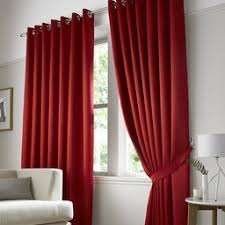 Curtains 240cm Drop Ready Made 90