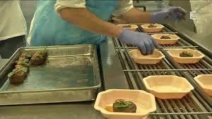 cuisine hopital la semaine du goût à l hôpital jean minjoz avec les recettes de