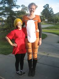 this week u0027s official tall theme costumes post your pictures