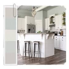 what is the most popular color of kitchen cabinets today the most popular farmhouse paint colors of 2021 decor