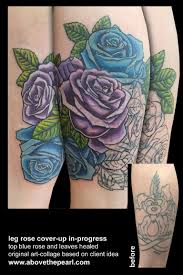 rose cover up tattoos tattoo collections