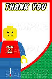 63 best lego birthday images on pinterest lego birthday lego
