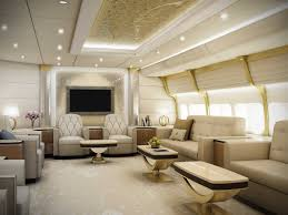 this 747 private jet is a palace in the sky architecture u0026 design