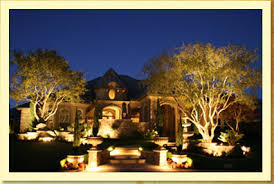 California Landscape Lighting Landscaping Fresno California Landscape And Design