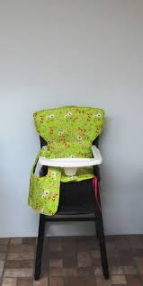 Eddie Bauer Light Wood High Chair Eddie Bauer Wood High Chair Pad Home Chair Decoration
