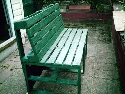 Wooden Patio Bench by Patio Bench Storage Best Patio Bench Seating Ideas U2013 Three
