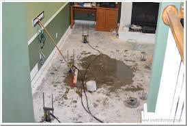 home makeover installing pergo laminate flooring ourkidsmom