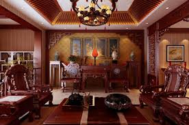 chinese home chinese house style chinese style home decor for attractive red