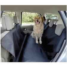 protection siege auto arriere housse de protection custo auto my pour banquette special chien
